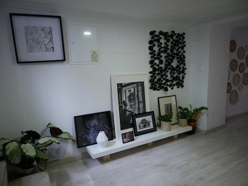 Stylish Duplex in city center, Lisboa