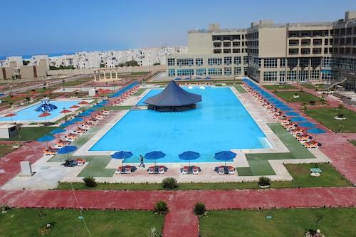 TOLIP North Coast Hotel & Resort, Ad-Dab'ah