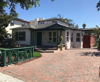 Loring Beach House