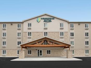 WoodSpring Suites Minneapolis Mendota Heights