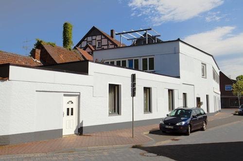Apartments Villa Schwan, Region Hannover