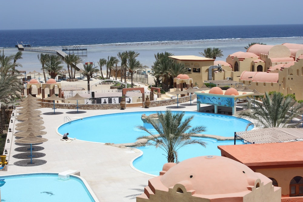 Bliss Marina Beach Resort All Inclusive Marsa Alam