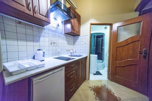. San Sebastian Apartament