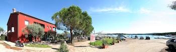 Hotel - Apartments Oliveto