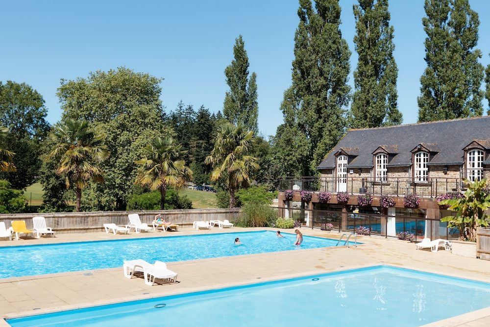 Domaine des Ormes Home from Home