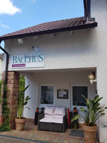 Gästehaus Bacchus, Bad Dürkheim