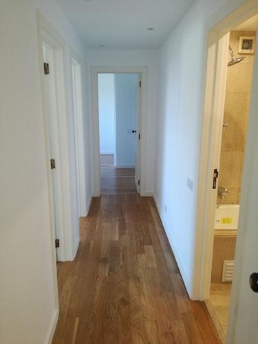 Elegant Apartment - 3 bedrooms & Garage, Lisboa
