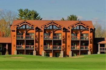 威斯康星德爾斯區公寓飯店 Wisconsin Dells Area Condominiums