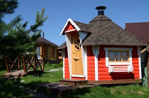 Syntulskaya sloboda, Kasimovskiy rayon