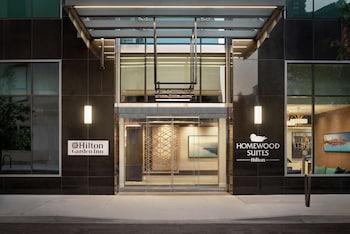 芝加哥市中心南圓環希爾頓花園飯店 Hilton Garden Inn Chicago Downtown South Loop