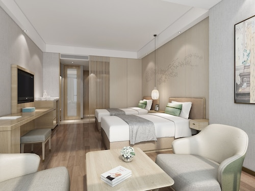 Ramada Plaza Wyndham Shengzhou City Center, Shaoxing