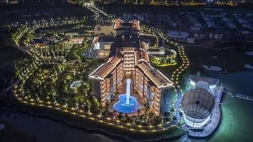 . Holiday Inn Resort Qionghai Guantang