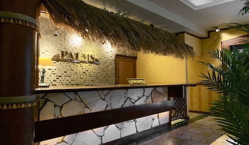 HOTEL PALMS, Moriyama