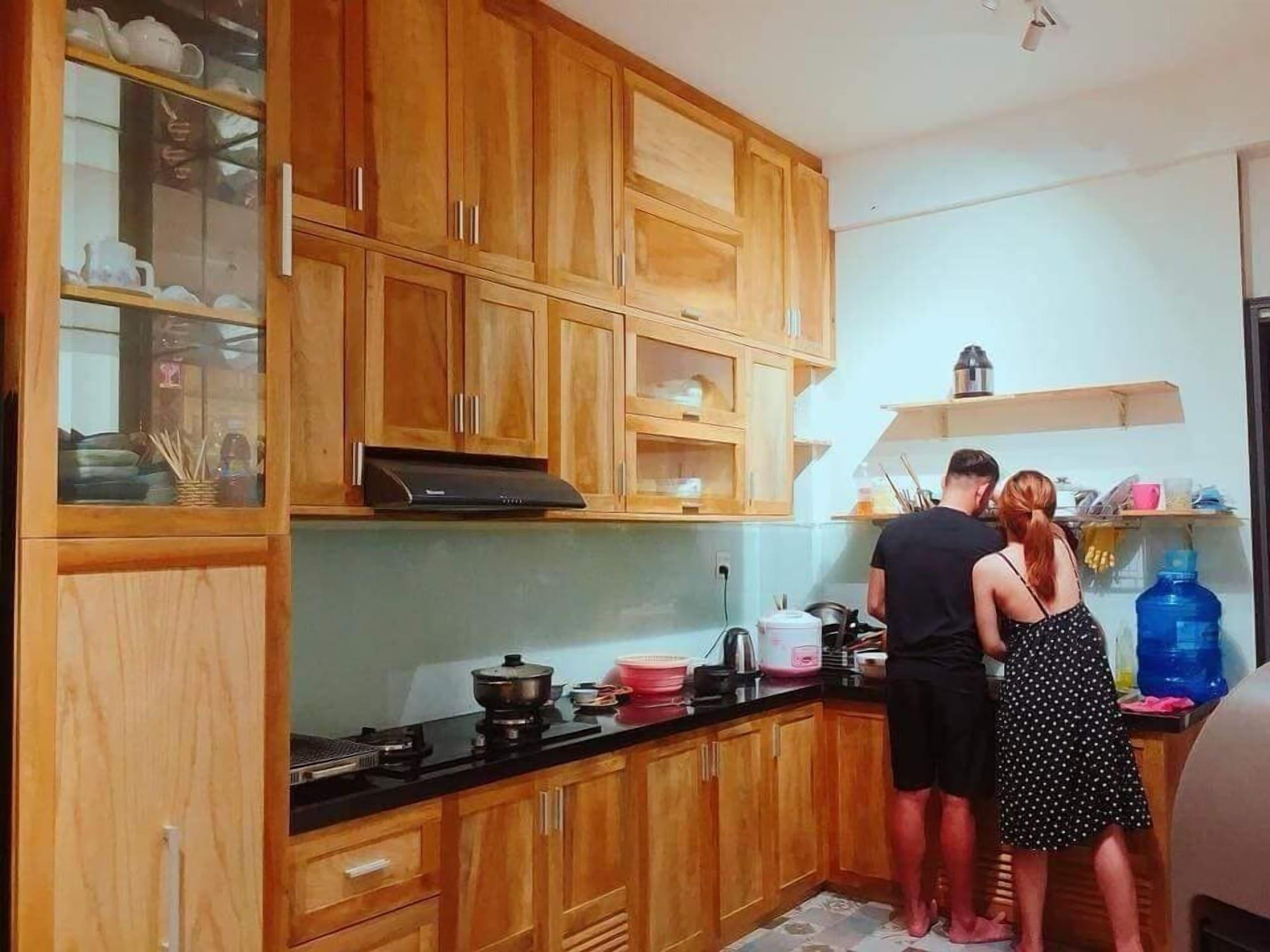 Homestay Thai's House, Qui Nhơn
