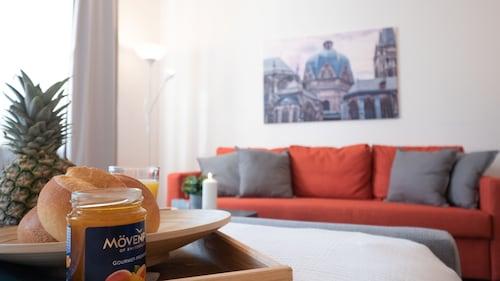 Relax Aachener Boardinghouse Phase 4, Städteregion Aachen