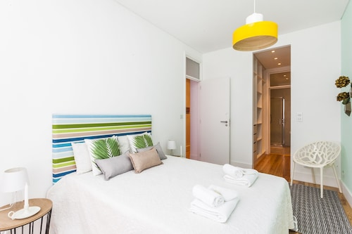 LxWay Apartments Boavista, Lisboa