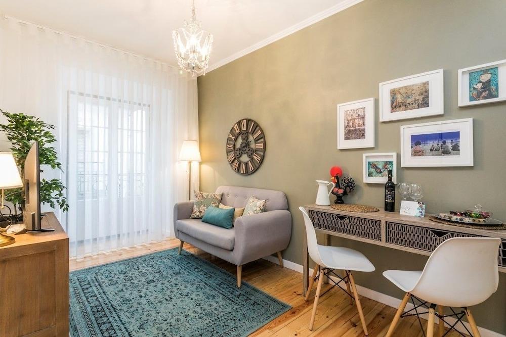 LxWay Apartments Alfama - São Miguel