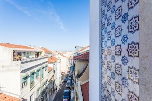 LxWay Apartments Sol à Graça, Lisboa