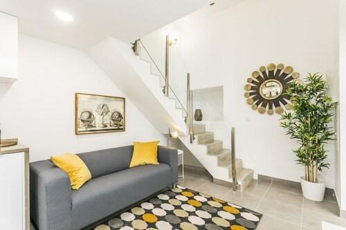 LxWay Apartments Belém, Lisboa