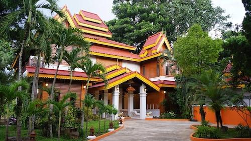 . Siblanburi Resort