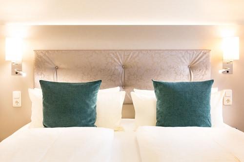 . Hermes Hotel