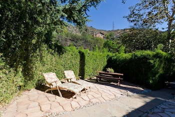 "Hollywood Hills ""canyon Breezes"" ! - Houses for Rent in Los Angeles"