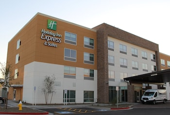 鳳凰城 - 北機場智選假日套房飯店 Holiday Inn Express & Suites Phoenix - Airport North