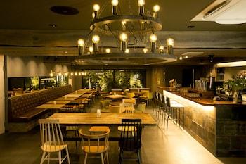 HOTEL BANISTER KYOTO Cafe