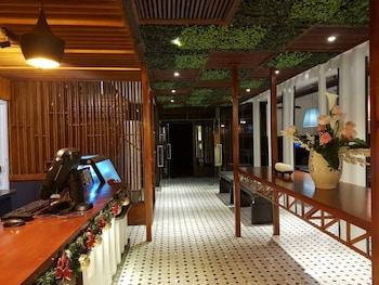 HOTEL SNOW ANGELES Interior