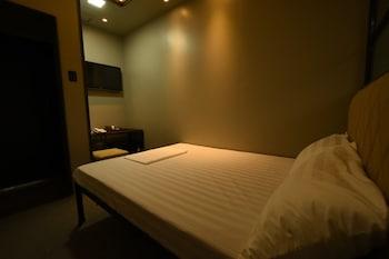 HOTEL SNOW ANGELES Room