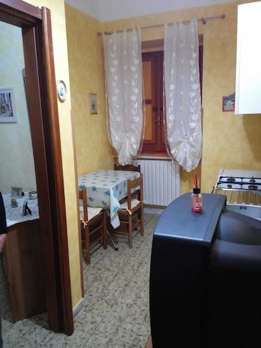 Bed and Breakfast Il Cavaliere, Isernia