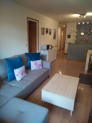 Apartment Amadeus 16,