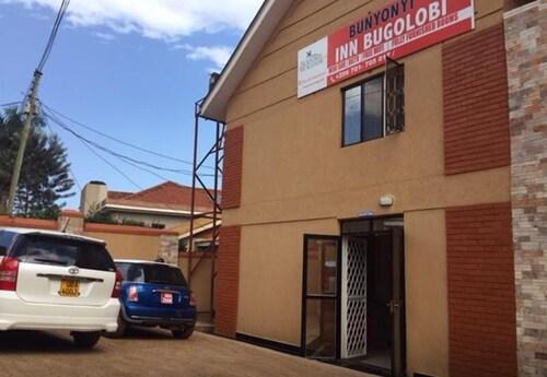 Bunyonyi Inn Hotel, Kampala