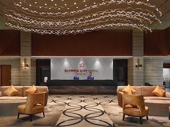 Olympia City Hotel by Dara