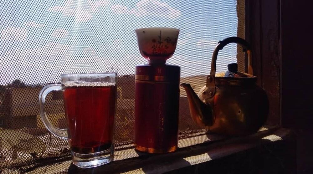モンディ ピラミッズ ビュー