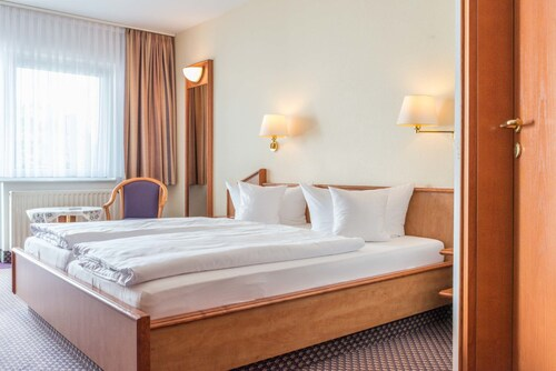 . Hotel Markgraf