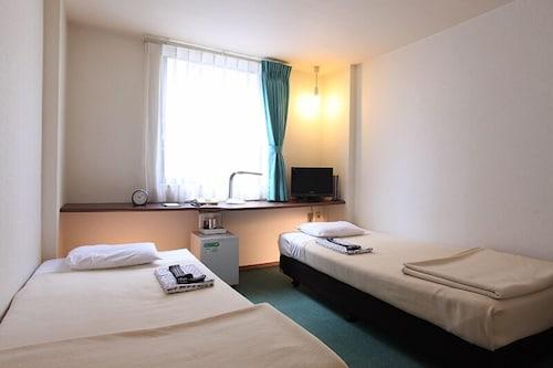 Hotel Simplicity Morioka Saien, Morioka