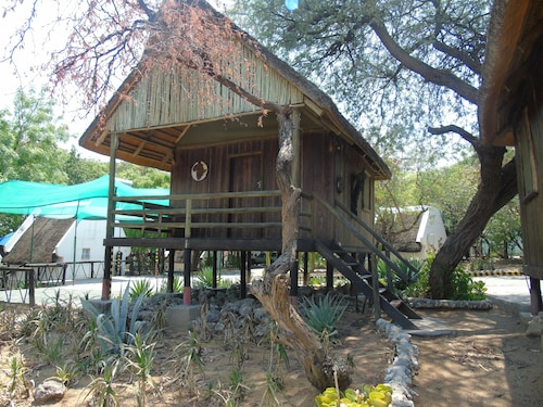 Ngandu Safari Lodge, Rundu Urban