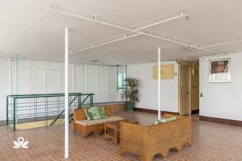 ZEN ROOMS 10TH AVE CUBAO Interior