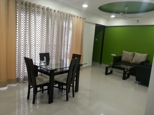 . Arista Service Apartments Andheri