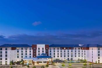 聖地牙哥機場/自由站萬豪唐普雷斯套房飯店 TownePlace Suites by Marriott San Diego Airport/Liberty Station