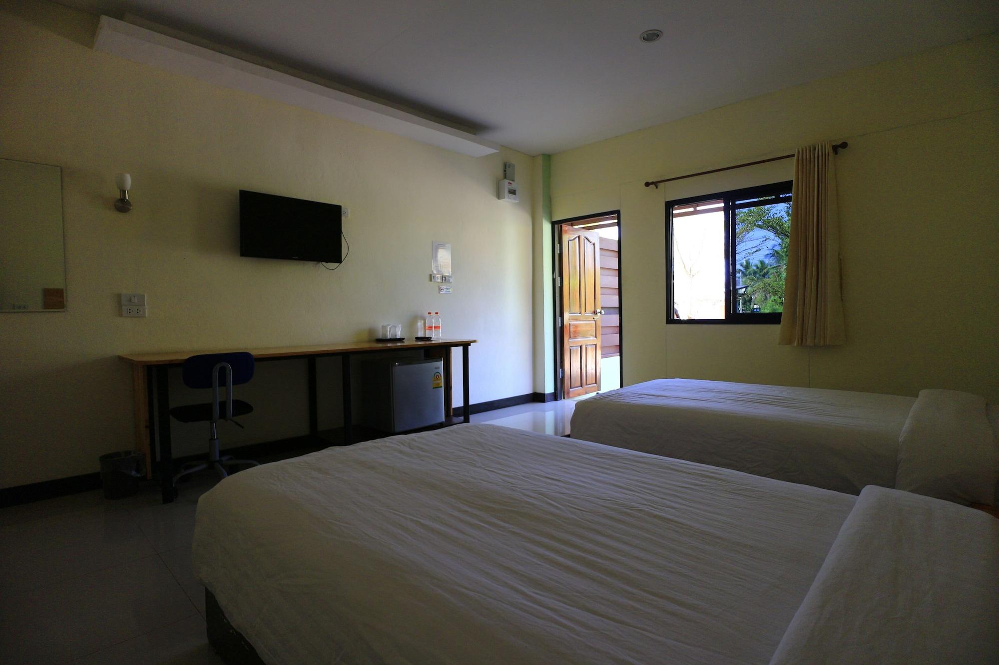 View Doi Resort, Muang Lamphun