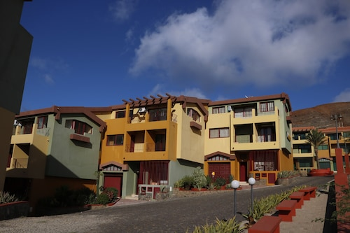Pombas Brancas Resort,