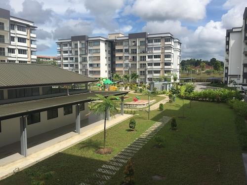 Home of Heaven, Bintulu