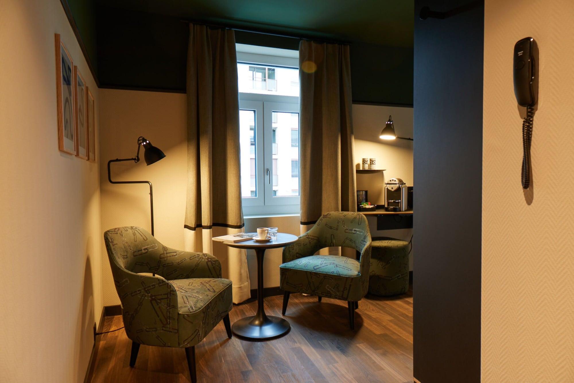 Boutique Hotel Josef, Zürich