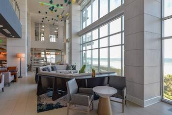 默特爾海灘海濱萬豪長住飯店 Residence Inn by Marriott Myrtle Beach Oceanfront