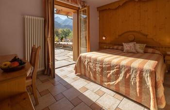 Comfort Double or Twin Room, Garden View