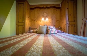 Basic Double Room Single Use