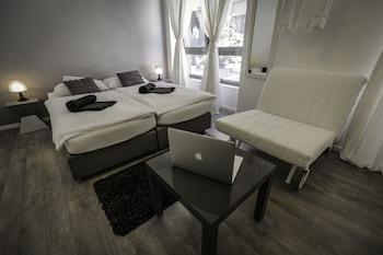 Hotel - Boutique Hostel Shappy