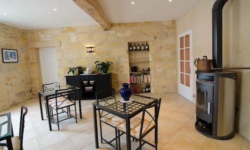 Chateau Beau-Site, Gironde